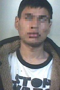 24-05 Detenido Mar del Plata_atacó a la mujer _le sacó el bolso