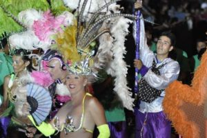 AB BROWN CARNAVAL MUNICIPAL