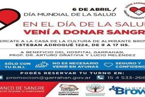 AB DONACION DE SANGRE