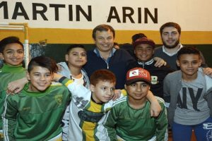 AB clubes-