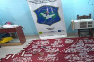Allanamientos por venta de paco en Quilmes y Florencio Varela (1)