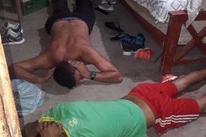 Allanamientos y detención por crimen en Florencio Varela (3)