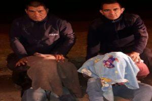 Detenidos robo - Cañuelas 2