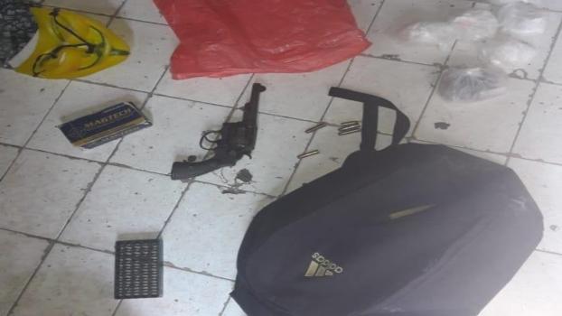 Detuvieron al dealer mascarita en San Martín (3)