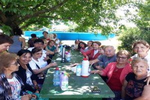 EE ACTIVIDADES RECREATIVAS PARA ADULTOS MAYORES EN VACACIONES 2