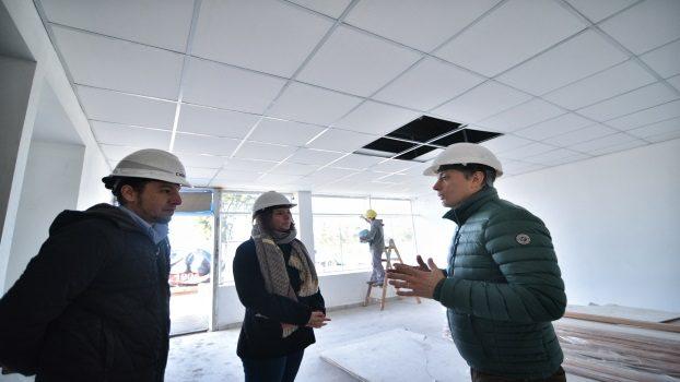 EE CONSTRUCCIÓN DEL JARDÍN DE INFANTES 1
