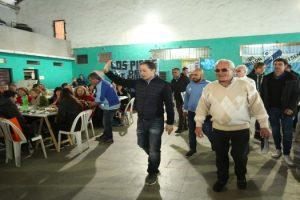 EE FESTEJOS DE LA PEÑA FEDERICO CRIVELLI 2