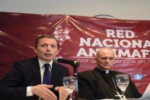EE FG PARTICIPÓ DEL VI CONGRESO ANTIMAFIA