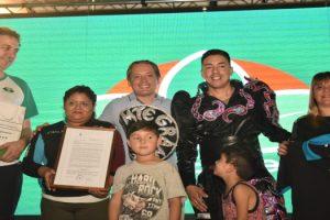 EE FRATERNIDADES FOLKLÓRICAS BOLIVIANAS