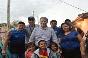 EE GRAY VISITÓ EL CLUB DESAFÍO 2
