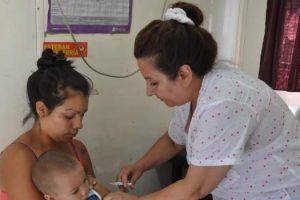 EE vacunacion