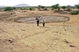 FAO sequía Kenya