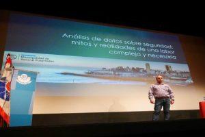 Foto MGP - Seminario Internacional de Análisis Criminal para la Prevención del Delito en el Pais Vasco 2