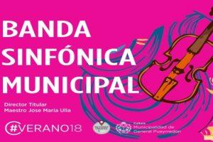 Imagen MGP - Banda Sinfonica Municipal