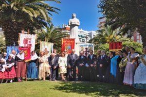 MGP - Acto oficial por el Día de la Hispanidad 02