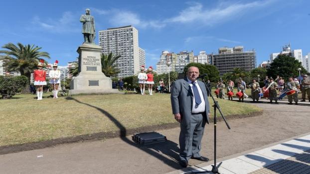 MGP - Aniversario 145 de Mar del Plata 1