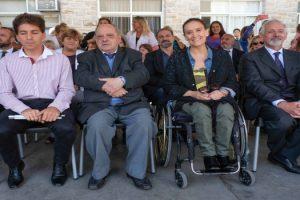 MGP - Aniversario Inareps junto a la vicepesidenta Michetti 2