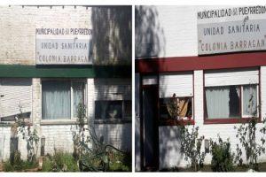 MGP Arreglos en CAPS Colonia Barragan