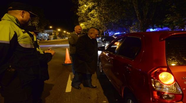 MGP Arroyo en operativo nocturno 1