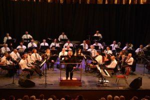 MGP Banda Sinfonica Municipal