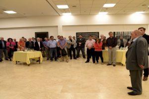 MGP - Brindis fin de año - Centro de Constructores