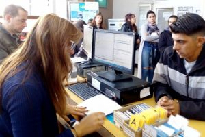 MGP - Campaña estudiantil pases SUBE