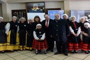MGP- Carlos Arroyo - Dia de Asturias