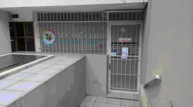 MGP- Clausura de un comercio ubicado en Falucho 2700