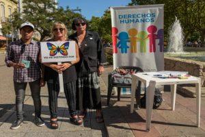 MGP - Derechos humanos - Campaña por el Día Mundial por la Cero Discriminación