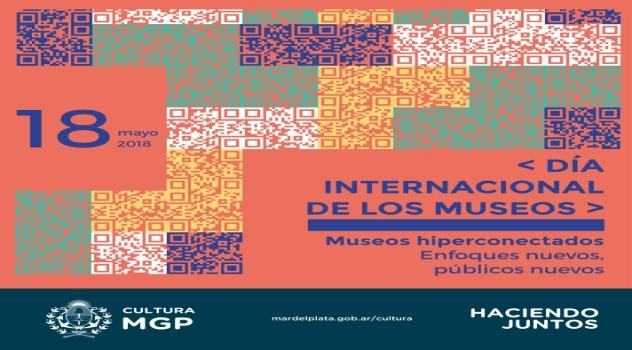 MGP - Dia Internacional de los Museos