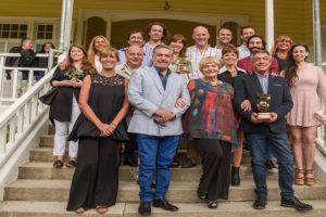MGP - Entrega de premios Vilches