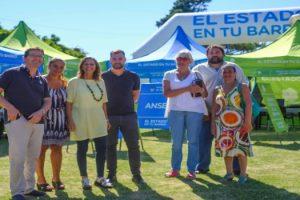 MGP - Estado en tu barrio Lopez de Gomara 2