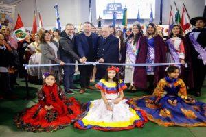 MGP - Feria de la Colectividades - Inauguracion 25 aniversario (3)