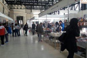 MGP - Feria del libro viernes