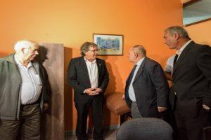 MGP - Firma convenio Centro de Excombatientes de Malvinas 1