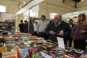MGP Inaug Feria Libro