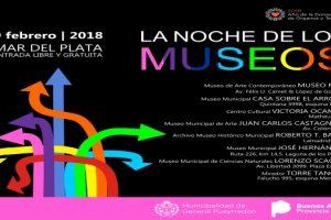 MGP - La noche de los Museos