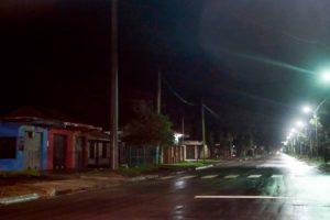 MGP - Luminarias en Beltran
