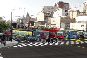 MGP - Metrobus