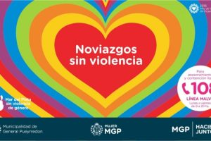 MGP Noviazgo sin Violencia