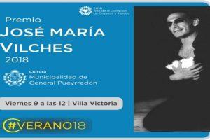 MGP - Premios Vilches