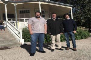 MGP- Reunion Cultura con Comision HCD