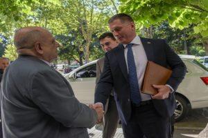 MGP - Reunion con el Embajador de la Federacion Rusia en Argentina 2
