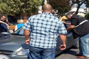 MGP - Secuestro de remises ilegales