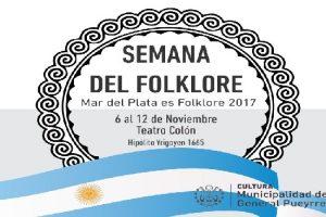 MGP - Semana del Folklore