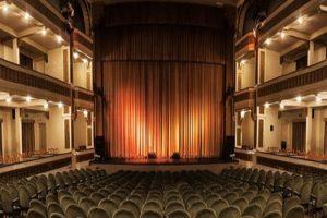 MGP Teatro Municipal Colon