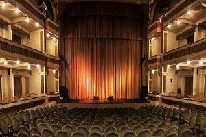 MGP - Teatro Municipal Colon