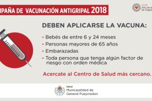 MGP Vacunacion antigripal