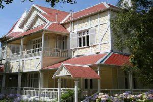MGP - Villa Victoria