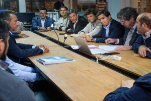 MGP taller de Cooperación Técnica, destinado al sector productivo